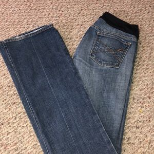 MATERNITY CITIZENS OF HUMANITY JEANS